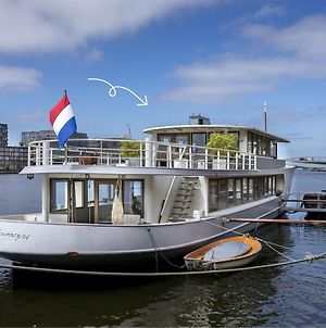 Stunning Boat With A View photos Exterior