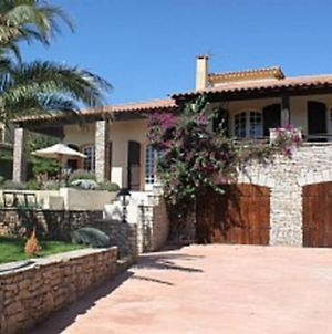 Stunning Villa With Private Pool And Gardens photos Exterior