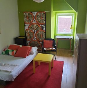 Charming Rooms In Center Of Zagreb photos Exterior