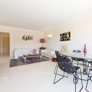 Fully Equipped Appartment 105 M2 Clear View On The Sea And Californie Hills photos Exterior