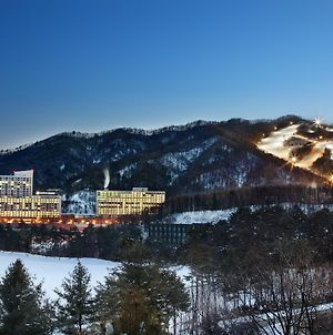 Hanwha Resort Pyeongchang photos Exterior