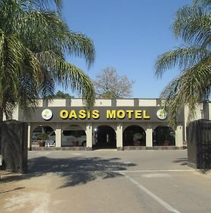 Oasis Motel photos Exterior