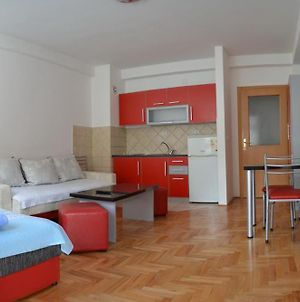 City Center Apartments Ohrid photos Room