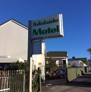 Adelaide Motel photos Exterior