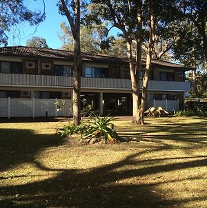 Port Stephens Motel photos Exterior