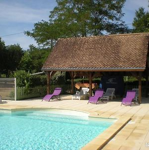 Gite Mimosa - 6 People In The Heart Of The Dordogne photos Exterior
