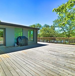 Bright Apt With Deck And Old Hickory Lake Access! photos Exterior