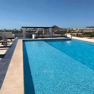 2Br 2Ba Condo 5 Min From Downtown Cabo With Pool And View photos Exterior