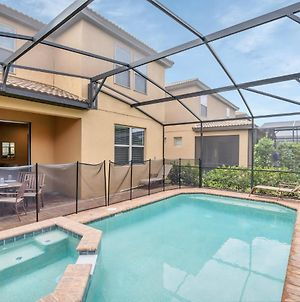 Deluxe And Roomy 6Bd Home Close To Disney #6St413 photos Exterior