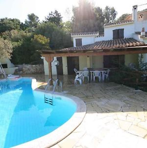 Holiday Home In Torre Delle Stelle 22927 photos Exterior