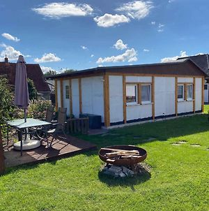 Holiday Home In Gustow/Insel Rugen 3077 photos Exterior