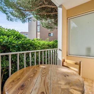 Nice Studio With Terrace 3 Min From The Beach In Six-Fours - Welkeys photos Exterior