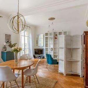 Beautiful Flat With Balcony In The Heart Of Nice - Welkeys photos Exterior