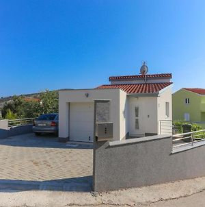 Family Friendly House With A Swimming Pool Vinisce, Trogir - 19001 photos Exterior