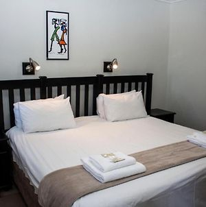 Room In Lodge - Towers Lodge - Double Room With Disability Access photos Exterior
