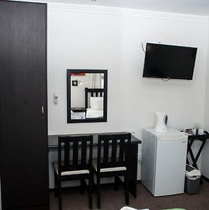 Room In Lodge - Towers Lodge - Double Room For Two Persons photos Exterior