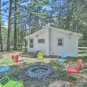 New Cute And Charming Cottage Near Castle Rock Lake! photos Exterior
