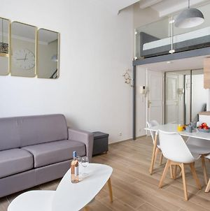 Modern Flat In The Heart Of Nice And 6 Minutes From The Sea - Welkeys photos Exterior