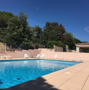 Sainte-Maxime - 3 Bedroom Apartment, Air Conditioned, Outdoor Terrace, Swimming Pool photos Exterior