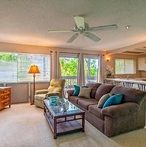 Sandpiper 120A-As Seen On Hgtv'S Hawaii Life, With Pool, Bbq, Hot Tub photos Exterior