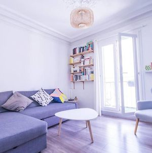 Beautiful Apartment With Balcony In Bastille photos Exterior