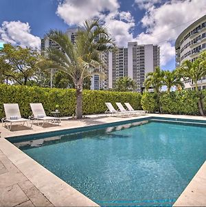 Private Waterfront Home Walk To Beach And Eats photos Exterior