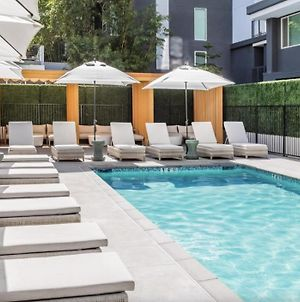 Modern 2Br In Heart Of Downtown La photos Exterior