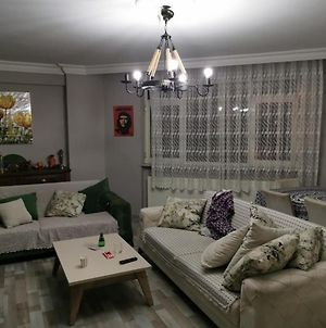 Istanbul Furnished Flat 3 Bedroom +1 Living Room photos Exterior