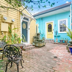Historic Inn In The Marigny, Blocks To French Quarter photos Exterior