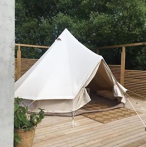 Glamping I Doshult photos Exterior