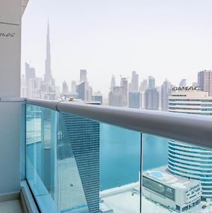 Elite Fully Furnished Studio In Business Bay photos Exterior