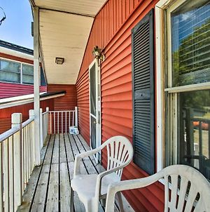 The Cozy Apartment In Otis - Shared Dock And Grill photos Exterior