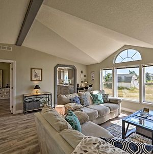 Rural Family Home With Yard Hike, Boat And Ski! photos Exterior