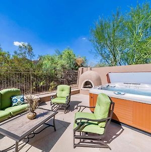 High-End Amenities And Modern Design - Prime Grayhawk Location With Pool & Hot Tub Home photos Exterior