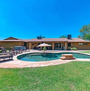 Luxury Home On Acre Lot With Private Pool & 6 Person Spa Home photos Exterior