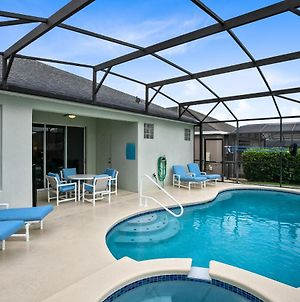 Immaculate 4 Bedrooms 3 Bathroom In Windsor Palms photos Exterior