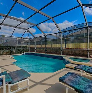 Resort 5 Bed Private Pool Spa Game Room Home photos Exterior