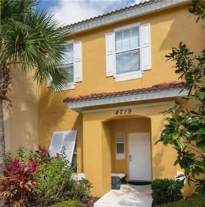3 Townhome With Private Jacuzzi & Patio photos Exterior