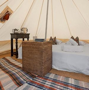 Lyth Valley Glamping In The Lake District photos Exterior