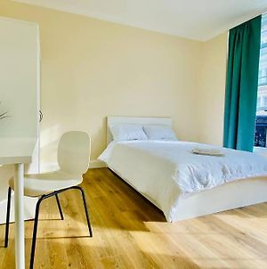 Deluxe Studio,Prime Central London,Newly Furnished photos Exterior
