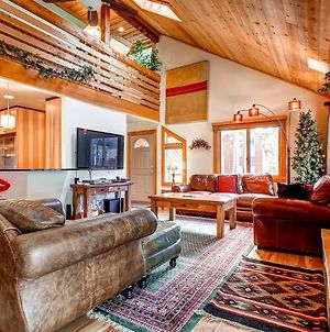 Pine Station House 5 Bedroom Loft With Hot Tub And Views photos Exterior