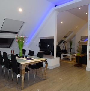 Loft Apartment With Bbq Only Couples photos Exterior