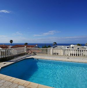 Enjoy Privacy In The Comfortable Sea View Villa With The Pool photos Exterior