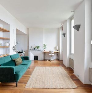 Beautiful Studio With Exceptional View On The City In Marseille - Welkeys photos Exterior