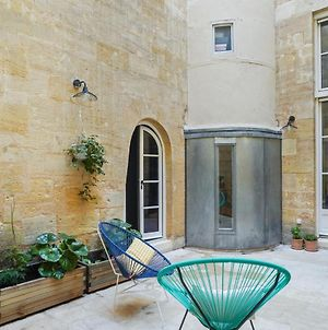 Superb Flat In The Heart Of The Historic District Of Bordeaux - Welkeys photos Exterior