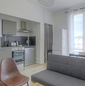 Bright Flat In The Centre Of Le Havre 5 Minutes From The Beach - Welkeys photos Exterior