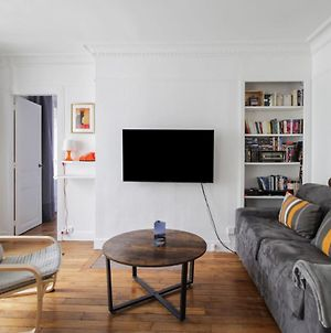 Charming Flat With Balcony In The Centre Of Paris - Welkeys photos Exterior