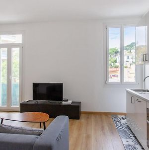 Charming Flat With Balcony At 1 Min From The Beach In Nice - Welkeys photos Exterior