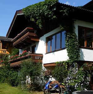 Charming Alpine Holiday Home Close To Zell Am See photos Exterior