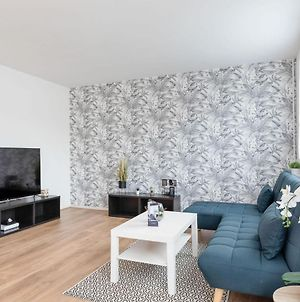 Nice Flat At 5 Min From The Quays Of Rouen And The City Centre - Welkeys photos Exterior
